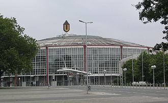Westfalenhallen - Westfalenhalle 2