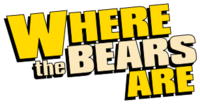 Where The Bears Are Logo