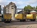 Whitworths mill. East Station Road - geograph.org.uk - 1313012.jpg
