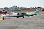Widerøe, LN-RDY, Bombardier Dash 8 Q400 (25765251377).jpg