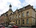 Wiesbaden-Biebrich - Rathausstraße 48 Post (2).jpg