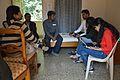 Wiki Academy Preparation - Visveswaraya Guest House - Indian Institute of Technology - Kharagpur - West Midnapore 2013-01-26 3668.JPG