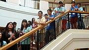 Wikimanía 2013 (1376210220) Hung Hom, Hong Kong.jpg