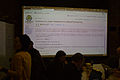 Wikimedia Foundation SOPA War Room Meeting 1-17-2012-1-11.jpg