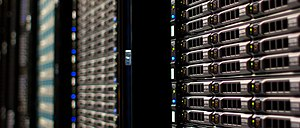 Wikimedia Foundation - Wikimedia Foundation servers
