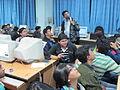 Wikipedia Academy - Kolkata 2012-01-25 1447.JPG