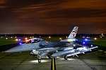 Wild Weasel, Iconic flagship tail flash unveiled 150604-F-CJ989-001.jpg