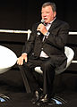 Wiliam Shatner speaks (12770895114).jpg