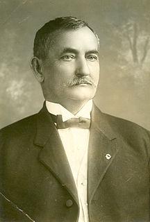 William C. Adamson American politician