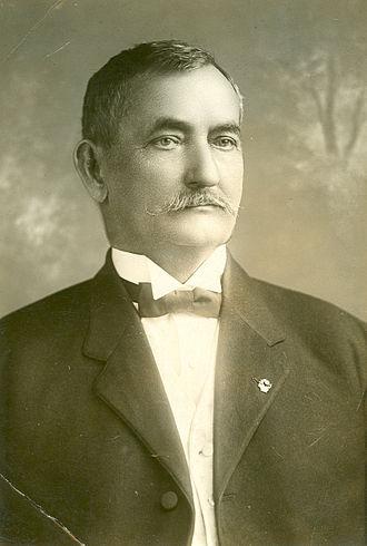 William C. Adamson - William Charles Adamson