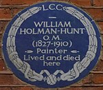 WilliamHolmanHuntBluePlaque.jpg