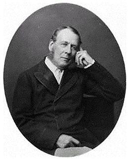 William Ballantine