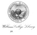 Williams College bookplate.png