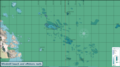 Windmill beach and offshore reefs map.png