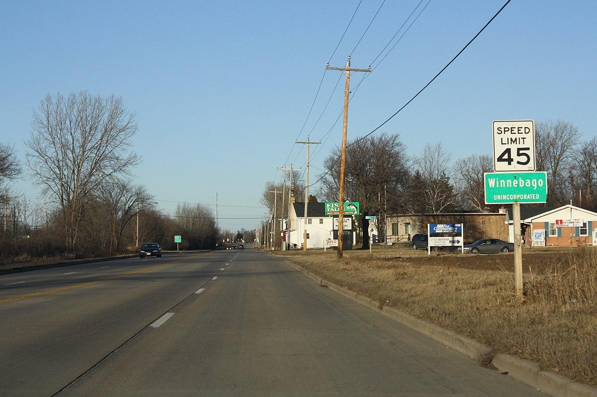 Winnebago, Wisconsin - Wikipedia