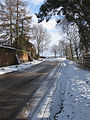 Winter time near Bollitree Cottage - geograph.org.uk - 1146051.jpg