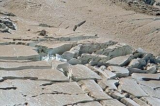 Serac - Image: Winthrop Glacier 06