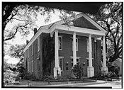 Winyah Indigo Society Hall Georgetown South Carolina