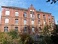Wismar Badstaven 20 Volkshochschule 2012-10-16.jpg