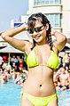 Woman in yellow bikini smiles.jpg