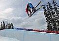 World Skiing Invitational Halfpipe qualifications.jpg