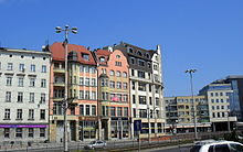 Mercure Hotel Mitte Hannover