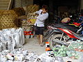 Xã Bát Tràng、鉢塲社 バチャン村 DSCF2768.JPG
