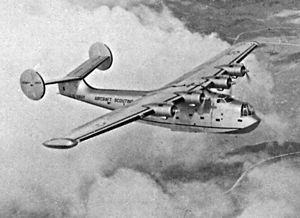 XPB2Y-1 Coronado in flight c1939.jpeg