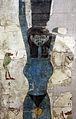 Xxvi dinastia, sudario intela stuccata e dipinta, 02.JPG