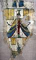 Xxvi dinastia, sudario intela stuccata e dipinta, 04.JPG