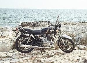 Yamaha Xs Special