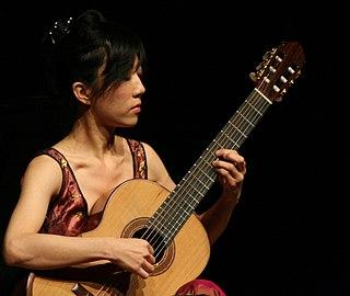 Xuefei Yang Musical artist