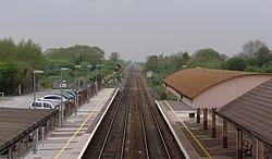 Yatton railway station MMB 26.jpg
