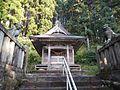 Yokoe (Tateyama), Tateyama, Nakaniikawa District, Toyama Prefecture 930-1377, Japan - panoramio (2).jpg