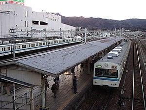 秩父鉄道の駅一覧・路線図・お出かけ情報 | トラベ …