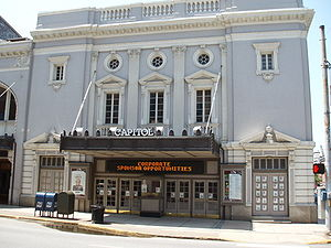Strand-Capitol Performing Arts Center in York,...