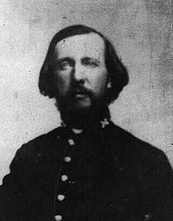 Young Marshall Moody Confederate States Army brigadier general