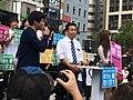 Yukio Edano in SL Square on 2017 - 3.jpg