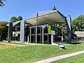 Zürich - Pavillon Le Corbusier Museum (Ank Kumar) 08.jpg