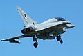ZJ811 AZ 17 Squadron Eurofighter Typhoon T.1 RAF Coningsby (3313332077).jpg