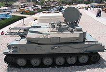 ZSU-23-4 Shilka - Wikipedia