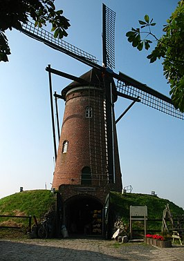 Hulsters Molen (2008)