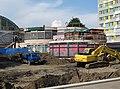Zahradní Město, rekonstrukce prostranství před Cílem (05).jpg
