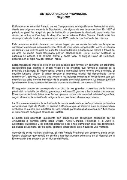 File:Zamora Antiguo Palacio Provincial.pdf