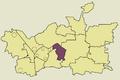 Zawiercie Losnice location map.png