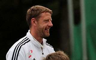 Indrek Zelinski Estonian footballer