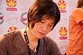 Zhang Lin 20090705 Japan Expo 01.jpg