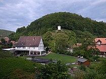 Zorge, Heimatmuseum und Glockenturm.jpg