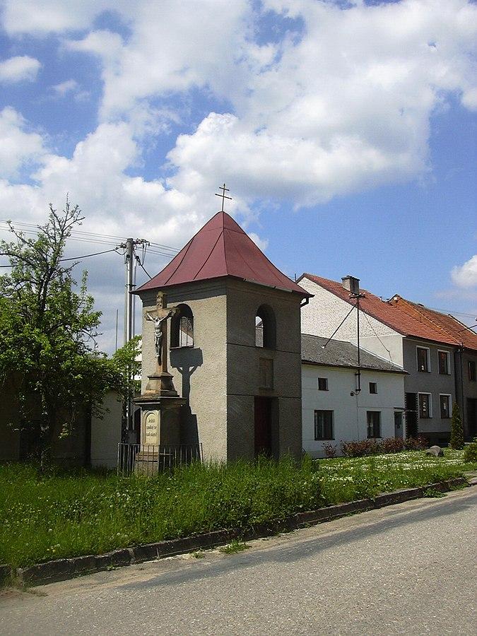 Radslavice (Vyškov District)