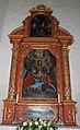 Zweinitz - Pfarrkirche - Seitenaltar.jpg